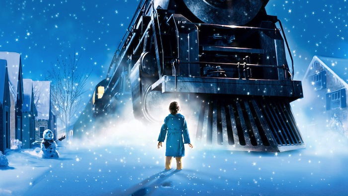 Polar Express Holiday Show