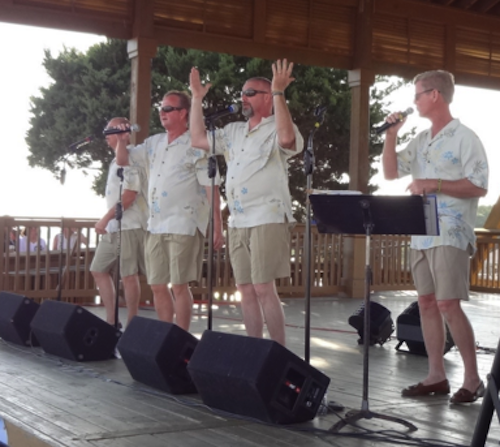 Annual Holden Beach Concert Series