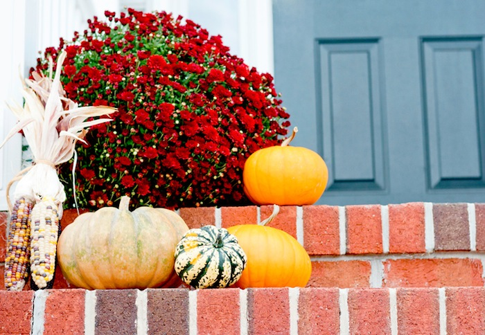 Great Tips to Sell Your House in the Fall