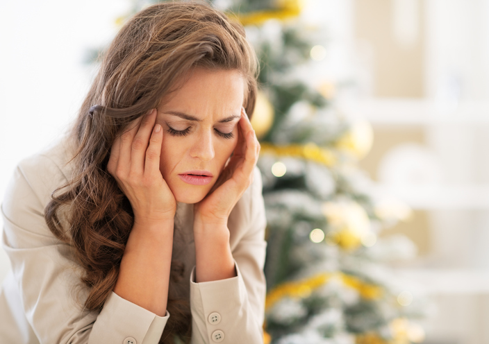 What To Do When You Have The Holiday Blues