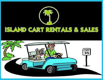 Holden Beach Golf Cart Rentals