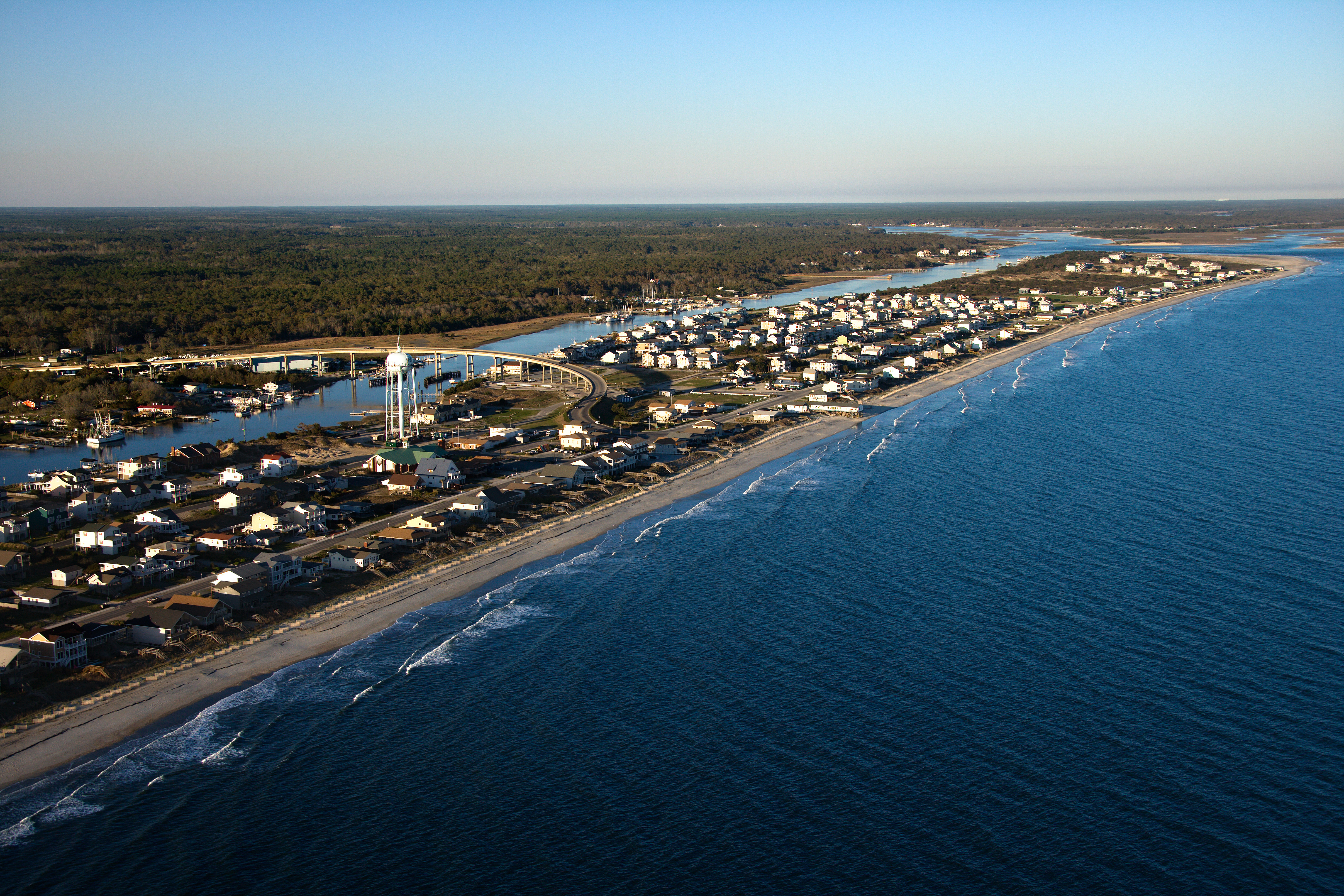Don't Miss the 38th Annual NC Festival by the Sea