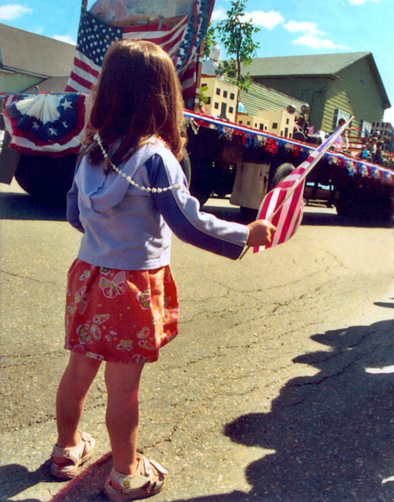 Spend 4th of July at Holden Beach