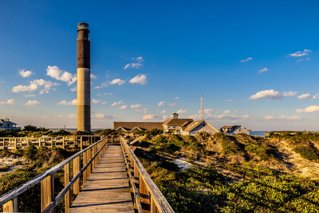 3 Free Things Your Family Can Do this Summer in Holden Beach