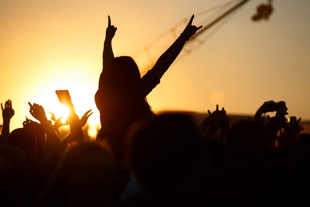 Don't Miss the 2020 Holden Beach Concert Series